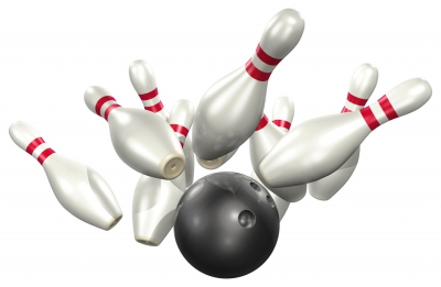 Bowling-Spaß in Purgstall / 04.02.2016